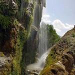 آبشار آسیاب خرابه – جلفا