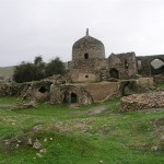 امامزاده معصوم ،بلاد شاپور – دهدشت