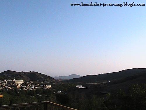 روستای فردو – قم(فرستاده شده از:زینب صباغیان)