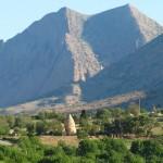 مقبره ابودجانه – کرمانشاه(فرستاده شده از:حسام الدین)