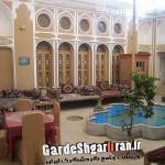 هتل موزه  فهادان یزد(از فلاح)