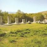معبد اناهیتا – کنگاور