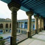 خانه خواجه باروخ- کرمانشاه