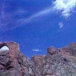 قلعه پولاد – بلده نور