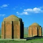 برج های دوگانه خرقان – قزوین