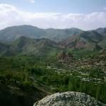 روستای توریستی رویین – اسفراین