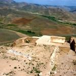 قلعه باستانی زیویه – سقز