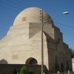 مسجد جامع سجاس -خدابنده