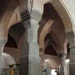 مسجد سنگی ترک – میانه