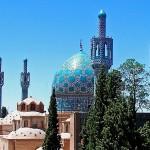آرامگاه شاه نعمت الله ولی – ماهان