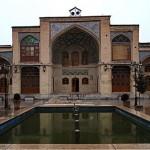 مسجد عمادالدوله – کرمانشاه