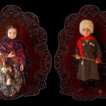 لباس محلی آذربایجان شرقی