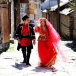 لباس محلی آذربایجان غربی