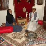 لباس محلی بوشهر