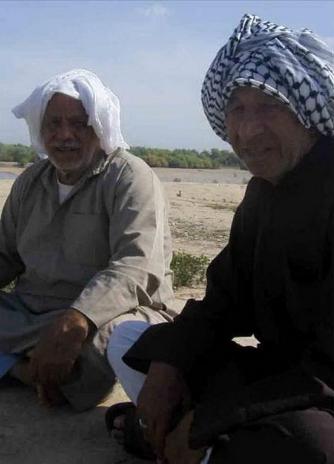 لباس محلی خوزستان1