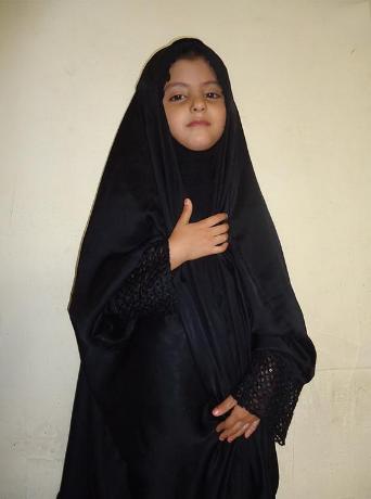 لباس محلی خوزستان4