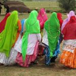 لباس محلی مردم چهار محال بختیاری
