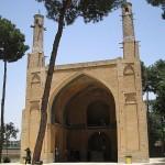 منارجنبان – اصفهان