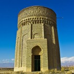 برج مهماندوست – سمنان