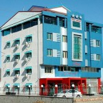 هتل آرام گیلان