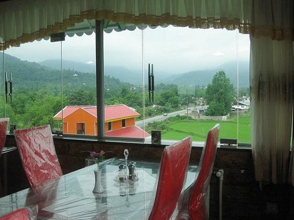 هتل آرام گیلان1