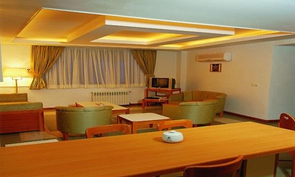 هتل آریان نور مازندران5