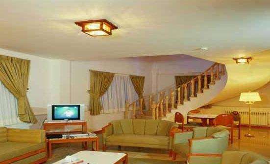 هتل آریان نور مازندران6