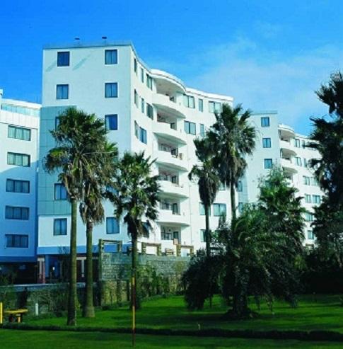 هتل آپادانا مازندران1