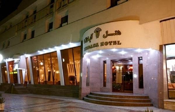 هتل آپادانا مازندران2