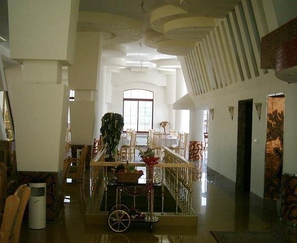 هتل آپادانا مازندران4