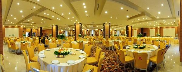 هتل اوین 5