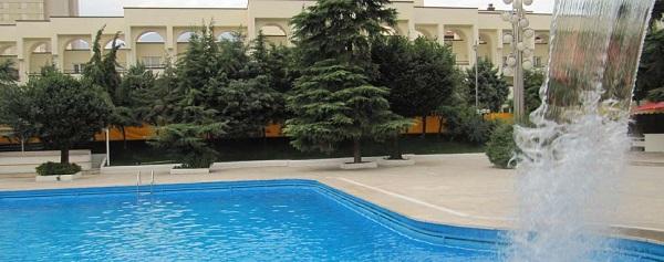 هتل اوین2