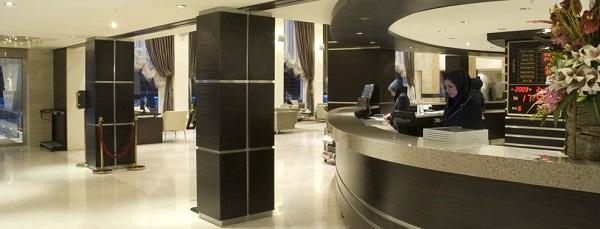 هتل اوین3