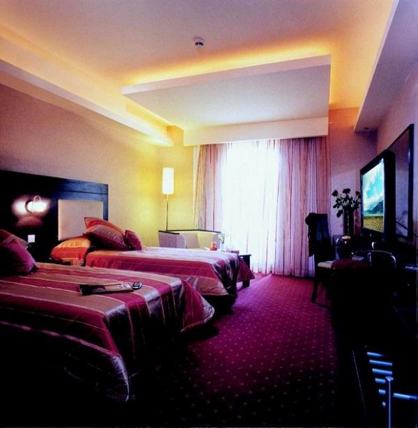 هتل اوین6