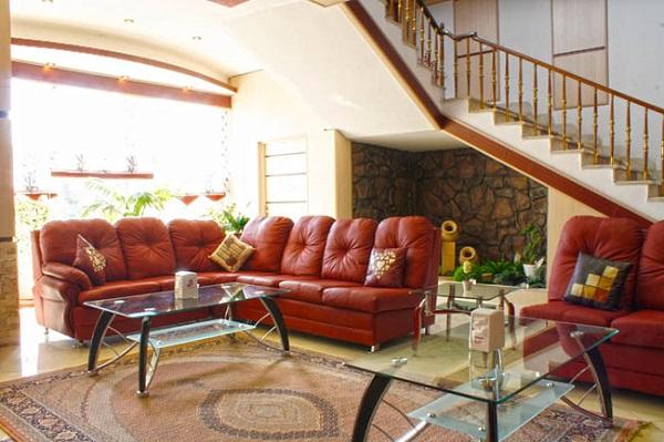 هتل بادله مازندران2