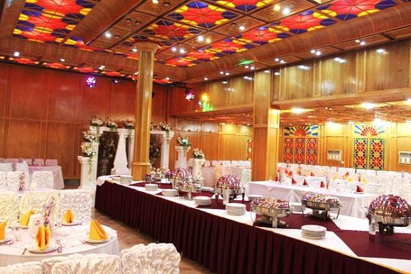 هتل بادله مازندران3