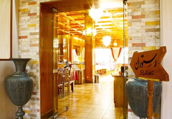 هتل بادله مازندران5