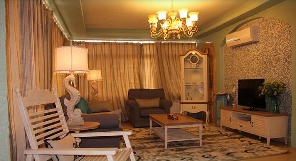 هتل  بام سبز مازندران2