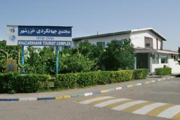 هتل جهانگردی خزرشهر1