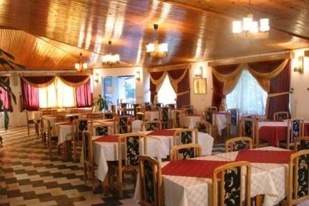 هتل جهانگردی خزرشهر3