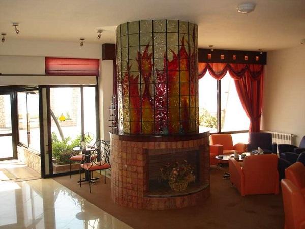 هتل ساحا ارومیه 1