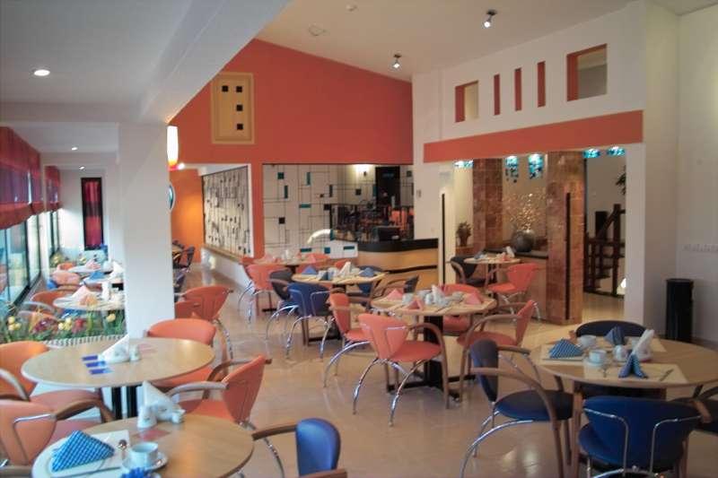 هتل ساحل ارومیه 3