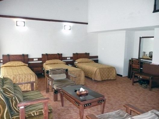 هتل سالار دره مازندران5