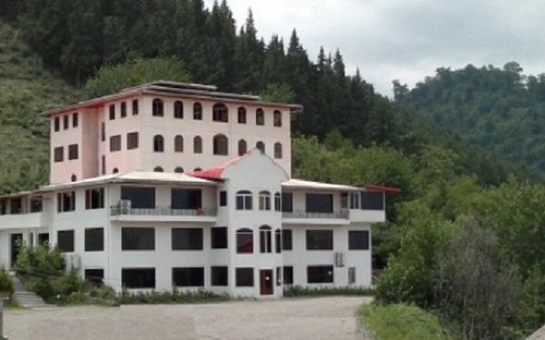 هتل لیوادر گیلان