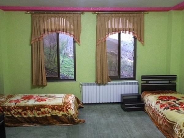 هتل لیوادر گیلان1