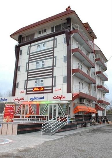 هتل ماندگار گیلان