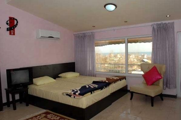 هتل ماندگار گیلان2