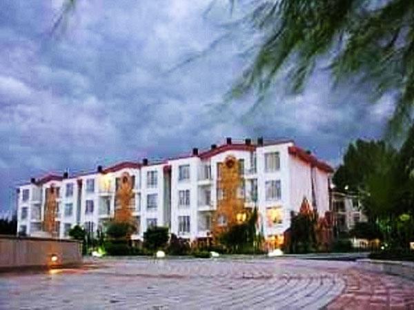 هتل مروارید خزر مازندران1