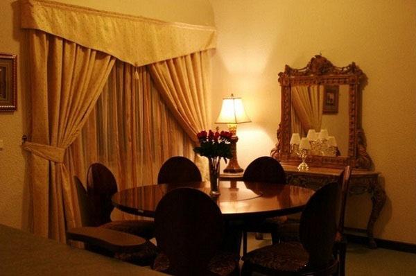 هتل مروارید خزر مازندران2