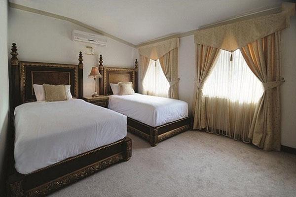 هتل مروارید خزر مازندران5